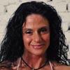 athena siganakis ifbb female bodybuilder