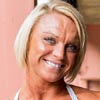 Christine Moyer female bodybuilder