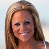 IFBB Pro Dani Reardon Womens Physique