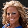 Dani Reardon Female Bodybuilder Pro Physique