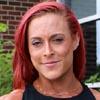 Katie Lee IFBB Pro Bodybuilder