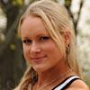 Lindsey Cope female bodybuilder flexing videos