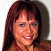 Salla Kauranen female bodybuilder