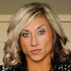 pro female bodybuilder Shannon Courtney