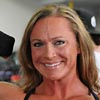 susanna hand female bodybuilder muscular woman flexing
