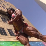 MASSIVE Margie Martin - NEW at the Awefilms Studio at HDPhysiques.tv
