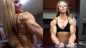 Shockingly hot new videos added at the Dani Reardon Studio at HDPhysiques.tv!