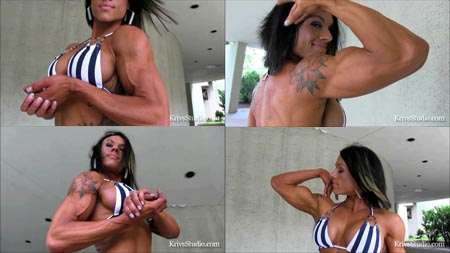 Get new videos of Erin Twiggs and Nissan Nohea at the KrivsStudio Clips Store at HDPhysiques.tv!