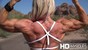 BOOM!  Crazy ripped muscle - JOIN HDPhysiques now!