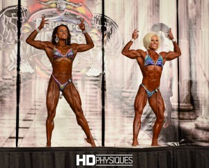 What do you think? Jen or Brooke? This was the final (confirmation) call-out at the 2016 STL Pro. Check this out and much more at our new Bonus Media page for the 2016 STL Pro Show, by HDPhysiques.com!