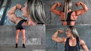 Get this amazing new video from the FemaleCityFlex Studio at HDPhysiques.tv!