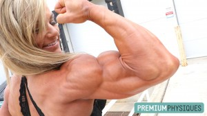 Absolutely STUNNING!  All new GORGEOUS and RIPPED Jamie Pinder - now available at PremiumPhysiques.com!