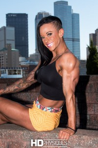 Join HDPhysiques now for the incredibly sexy new model Christina Thome!