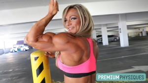 Join our sister site PremiumPhysiques.com for the HUGE and RIPPED Olympian, (and stunningly gorgeous), Jamie Pinder - JOIN NOW!