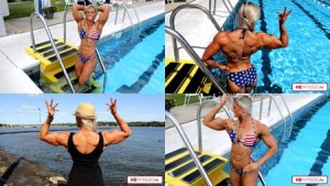 Get the new Autumn Swansen video today at the FemaleMuscleStore.com, by HDPhysiques.tv!
