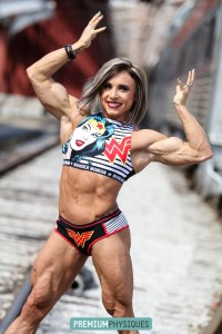 Opt-in to join PremiumPhysiques when you sign up for HDP, save $4.00/month, and get new models like the amazing Hanna Hallman - SUPER RIPPED!