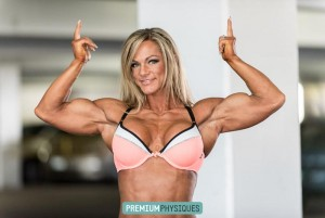 NEW CLIPS STUDIO ANNOUNCEMENT! - Check out the new Clips Studio for ultra-muscular Jamie Pinder, available now at HDPhysiques.TV, the FemaleMuscleStore!