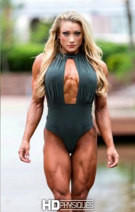 Join HDPhysiques now for new model Wendy Fortino!