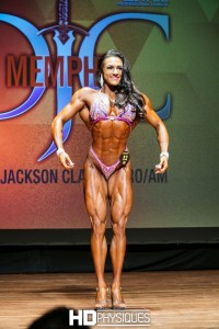 Absolute physical perfection!   Natalia Coelho wins the Dexter Jackson Show - JOIN HDPhysiques now for all the amazing pics and vids!