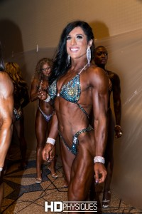 Outstanding NEW FIGURE PRO, Alexa Floria, dominated the Figure ranks in this show. Check out our photo and video coverage now in the Bonus Media Section!