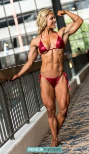 Coming later this week to PremiumPhysiques.com - all new footage of our sponsored athlete Carli Terepka!  Plus check out all of her new vids in her clips store at HDPhysiques.TV!