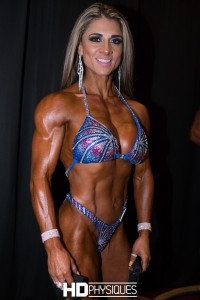 Many ripped, muscular beauties on display at the 2018 St. Louis Pro Show - JOIN NOW for tons of coverage on the way!