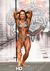 Gorgeous Ashley Weimer is among the many physique competitor photos added today in 2 new galleries on the 2018 STL Pro Page.  Join HDPhysiques now for access to all of it!