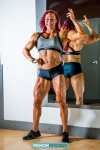 Click here to join PremiumPhysiques and see the newest Katie Lee photo shoot!