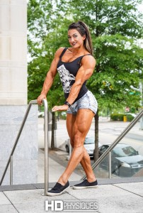 JOIN HDPhysiques today for the many videos and galleries coming up for the fabulous Russian mega-star of female physique - Valentina Mishina!