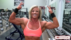 Brooke Torrance Walker gets bigger and better with each new video posted in her Clips Studio at HDPhysiques.TV - get it today and show her your support!
