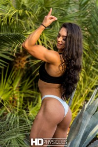 She's got it all!  Supreme Fitness talent Annaleise Varga - JOIN NOW!