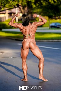 SUPER THICK, power-packed muscle!  Join HDPhysiques now for awesome clips and galleries of the ultra-muscular Diana Schnaidt!
